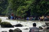 Ini tujuh korban tewas bus Sriwijaya masuk jurang di Pagar Alam