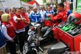 Menteri ESDM Arifin Tasrif jamin stok dan distribusi BBM aman