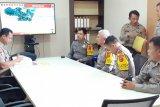 Tim Mabes Polri lakukan supervisi Operasi Lilin Samrat 2019