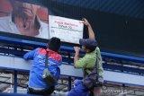 Pendapatan pajak reklame  Palembang tembus Rp20 miliar