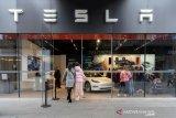 Tesla kembangkan baterai  untuk tempuh jarak hingga 1,6 juta km