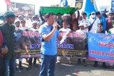 Pembelaan masyarakat Aceh untuk muslim Uighur yang tertindas di negaranya