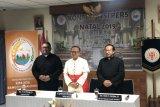 Kardinal  tekankan hidup sebagai sahabat untuk melawan arus kebencian