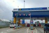 Tol Trans Sumatera mulai ramai, selama libur Natal  475 ribu kendaraan  melintas