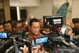 Harapan Mensos di Hari Natal: Indonesia lebih damai lagi