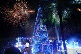 Pesan damai dan kerukunan perayaan Natal 2019