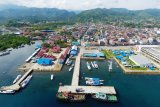Pelabuhan di Mamuju Sulbar dikembangkan untuk tingkatkan konektivitas