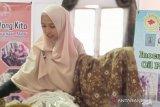 Pelaku UMKM kain lokal Sumatera Selatan tertarik  rambah bisnis online