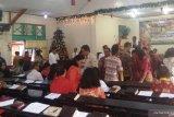 Bupati: Diharapkan damai Natal membawa perubahan dalam kehidupan keluarga