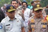 Polisi selidiki penyebab kecelakaan Bus Sriwijaya, 35 korban tewas