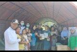 Pemkot Mataram memberikan hunian rusunawa gratis bagi nelayan korban eksekusi lahan