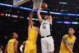 Tumbangkan Lakers, Kahwi Leonard berikan kado Natal untuk Clippers