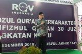 ACT apresiasi penciptaan  generasi unggul penghafal Quran RQV
