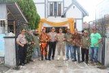 Natal di Payakumbuh, ormas dan pemuda turut jaga gereja