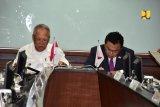 Pemerintah Indonesia-Jepang sepakat perpanjang kerjasama infrastruktur