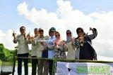 Gubernur Sulsel dorong peningkatan komoditas unggulan hadapi krisis