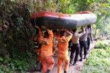 Basarnas fokuskan pencarian korban bus terguling enam kilometer dari TKP