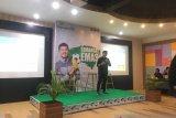 Indra Sjafri hadir di Pekanbaru. Ini kegiatannya