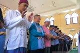 Umat Islam di Palu gelar shalat gerhana