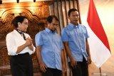 Menlu Retno: Maksimalkan kerja sama trilateral cegah penyanderaan