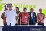 Budiman Sudjatmiko: Desa bukan lagi objek pembangunan
