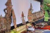 Festival Dalang Cilik di Banyumas untuk  lestarikan seni tradisional