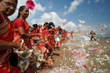 'Saya masih takut' - Asia kenang bencana tsunami yang renggut 230.000 jiwa