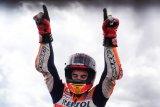 MotoGP 2019 musim sempurna bagi Marc Marquez