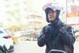 Tips rawat helm agar tidak berjamur di musim hujan