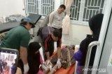 Menembak ikan di Danau Maninjau, warga Pasaman Barat ditemukan tewas mengapung