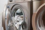 Mesin cuci mengandung bakteri, berbahaya kah?