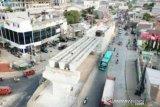 Dua jembatan layang di Bekasi siap beroperasi mulai awal 2020