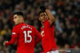 MU pesta gol ke gawang Newcastle dalam Boxing Day di Old Trafford