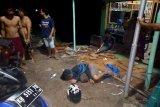 Pencuri di Palangka Raya nyaris diamuk massa hingga diikat menggunakan tali