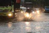 BMKG : Ada kemungkinan hujan ekstrem hingga 15 Januari