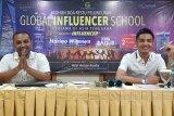 Sekolah influencer ASEAN dorong tokoh Indonesia mendunia