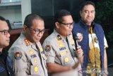 Polri libatkan pakar kriminal dalam tangkap tersangka teror Novel Baswedan