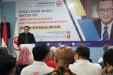 Rektor IPB: Kebebasan akademik modal cetak SDM yang unggul