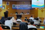 Pemprov Banten pastikan Pedoman Pelaksanaan APBD 2020 diperjelas