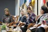 Wagub Lampung dorong kontribusi perempuan dalam birokrasi pemerintahan