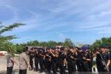 TNI-POLRI  terus patroli  usai Natal dan jelang Tahun Baru  2020