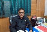 DPRD Padang sahkan tujuh Ranperda jadi Peraturan Saerah selama 2019