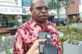 Kadinkes Papua apresiasi pelayanan kesehatan sepanjang Natal
