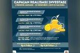 Investasi Kaltara  Rp6 Triliun terealisasi 2019