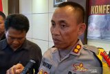 Antisipasi bencana musim hujan, Polresta Banyumas siagakan personel