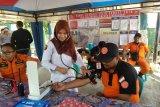 Polres Kotamobagu cek kondisi kesehatan personel Pospam