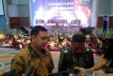KPU Sulut butuh 72.478 penyelenggara ad hoc