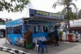 Jelang Tahun Baru, 16.079 penumpang tiba di Pelabuhan Murhum Baubau