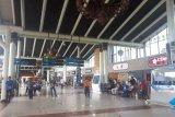 penumpang Bandara Soekarno-Hatta H-6 - H+2 Natal capai 1,5 juta