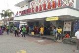 Penumpang sambut penurunan harga tiket KA Kuala Stabas